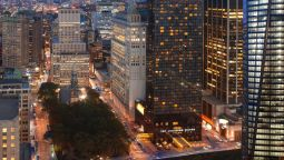 Hotel Millennium Hilton New York Downtown - New York (New York)