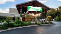 Holiday Inn ASHEVILLE EAST - Asheville (Caroline du Nord)