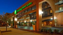 Holiday Inn & Suites ALEXANDRIA - OLD TOWN - Alexandria (Virginia)