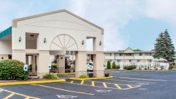 Quality Inn and Suites Vestal Binghamton - Vestal (New York)