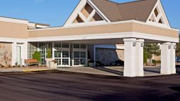 Holiday Inn MANSFIELD-FOXBORO AREA - Mansfield, Mansfield Center (Massachusetts)