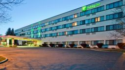 Holiday Inn BIG RAPIDS - Big Rapids (Michigan)