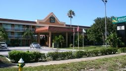 Quality Inn and Suites Tarpon Springs So - Tarpon Springs (Florida)
