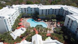 Vista esterna Holiday Inn Resort ORLANDO LAKE BUENA VISTA