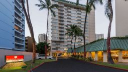 Hotel RAMADA PLAZA WAIKIKI - Honolulu (Hawaii)