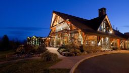 Hotel Crowne Plaza LAKE PLACID - Lake Placid (New York)