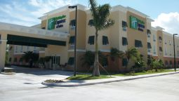 Holiday Inn Express & Suites MARATHON - Marathon (Florida)