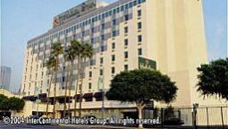 Luxe City Center Hotel - Los Angeles (Californie)