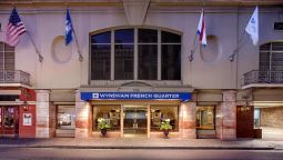 Hotel WYNDHAM NEW ORLEANS - FRENCH Q - New Orleans (Louisiana)