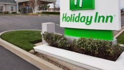 Holiday Inn REDDING - Redding (Kalifornien)