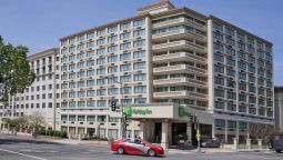 Holiday Inn WASHINGTON-CENTRAL/WHITE HOUSE - Washington (District of Columbia)