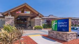 Holiday Inn Express WALNUT CREEK - Walnut Creek (Kalifornien)