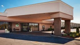 Quality Inn near Finger Lakes and Seneca - Waterloo (New York)