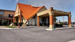 Americas Best Value Inn - Niagara Falls (New York)
