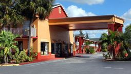 Hotel Howard Johnson by Wyndham Ft. Myers FL - Page Park (Florida)