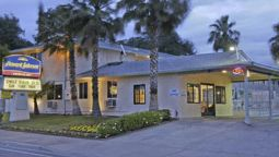 Hotel HOWARD JOHNSON REDDING - Redding (Kalifornien)