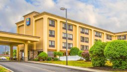 Comfort Inn Latham - Albany North - Cohoes (New York)