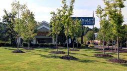 Quality Inn and Suites Austell - Austell (Georgia)