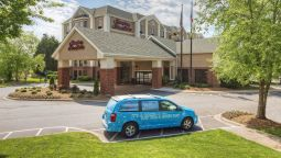Hampton Inn - Suites Asheville - I-26 - Fletcher (North Carolina)