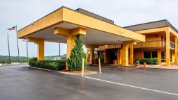 Quality Inn Airport - Southeast - Irondale (Alabama)