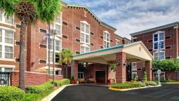 Hampton Inn Columbia Downtown Historic District - Columbia (South Carolina)