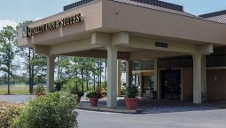 Quality Inn and Suites St. Petersburg - - Clearwater (Florida)