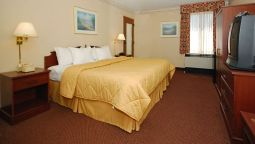 Comfort Inn Presque Isle - Erie (Pennsylvania)