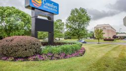 Comfort Inn and Suites Somerset - New Br - Somerset (New Jersey)