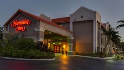 Hampton Inn Commercial Blvd-Ft Lauderdale - Tamarac (Florida)