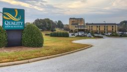 Hotel WYNDHAM GARDEN GREENVILLE AIRP - Greenville (South Carolina)