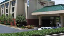 Comfort Inn Haywood Mall Area - Greenville (South Carolina)