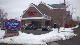 Hampton Inn South - Heritage Park - Lincoln (Nebraska)