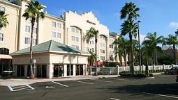 Hampton Inn Lake Buena Vista - Orlando - Orlando (Florida)