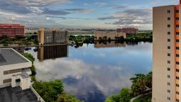 Hampton Inn - Suites - Miami-Airport South-Blue Lagoon - Miami (Floride)