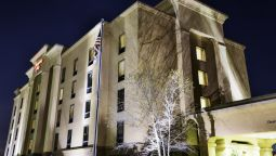 Hampton Inn Knoxville-East - Knoxville (Tennessee)