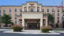 Hampton Inn Knoxville-West At - Knoxville (Tennessee)