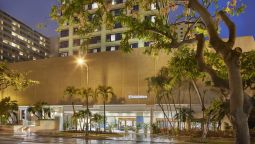 Holiday Inn Express WAIKIKI - Honolulu (Hawaii)
