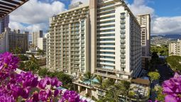 Hilton Garden Inn Waikiki Beach - Honolulu (Hawaii)