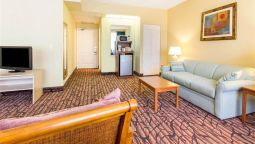 Quality Inn Clearwater Central - Clearwater (Florida)