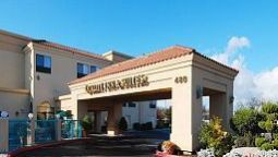 BEST WESTERN PLUS FRESNO INN - Fresno (Kalifornien)