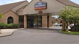 Americas Best Value Inn Romulus Detroit Airport - Romulus (Michigan)