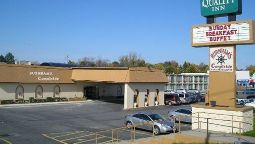 Quality Inn Finger Lakes Region - Newark (New York)