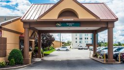 Quality Inn Airport - Buffalo (New York)