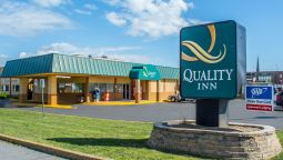 Quality Inn Rome- Verona - Rome (Oneida, New York)
