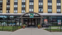Quality Hotel and Suites At The Falls - Niagara Falls (New York)