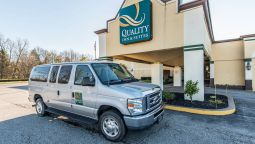 Quality Inn and Suites Conference Center - Erie (Pennsylvania)