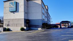Quality Inn and Suites - Wytheville (Virginia)