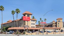 Hotel Ramada by Wyndham Burbank Airport - Burbank (Los Angeles, Kalifornien)