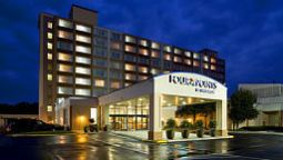 Metro Points Hotel-Washington North - New Carrollton (Maryland)