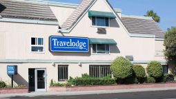 Hotel TRAVELODGE BY WYNDHAM OCEAN FR - Sunset Beach (Kalifornien)